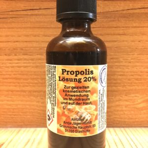 20 % Propolislösung 50 ml